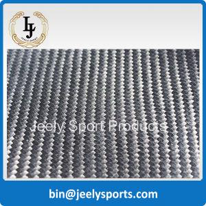 TPU Laminated Carbon Fiber Fabric
