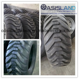 Implement Flotation Tyre (400/60-22.5) for Trailer and Spreader pictures & photos