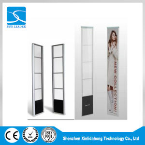 Aluminum Alloy Security Alarm RF Sensor Gates pictures & photos