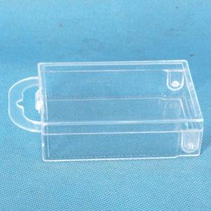 Transparent Plastic Box (QX-PB001) 93*65*28mm pictures & photos