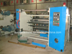 High Speed Paper Roll Slitting Machine (QFJ Series) pictures & photos