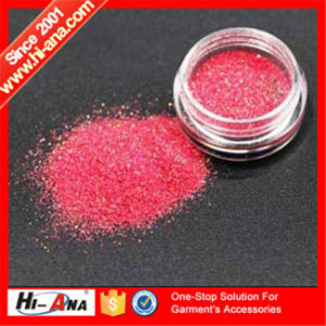 Rapid and Efficient Cooperation Hot Selling Nail Glitter Powder pictures & photos