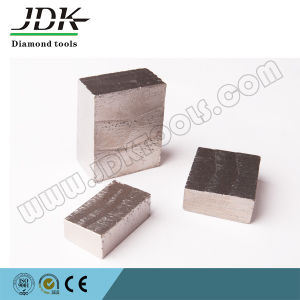 Sharp Diamond Segment for Russia 1800 Granite Cutting Tools pictures & photos