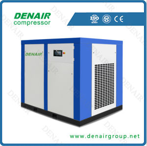 Top Supplier Energy Saving Silent Rotary Screw Air Compressor pictures & photos