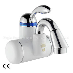 Electrical Instant Heating Faucet Hot Water Faucet Kbl-6D pictures & photos