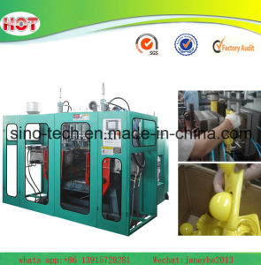 Toy Ball Blow Molding Machine pictures & photos