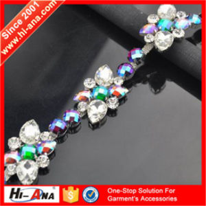 Welcome All The Orders Top Quality Bridal Rhinestone Trimmings pictures & photos