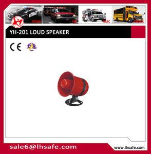 Siren Speaker (YH20-1) pictures & photos