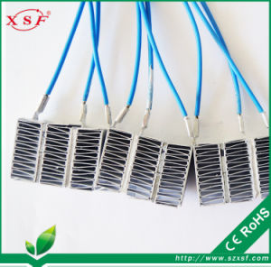 China Supplier PTC Electrical Heating Elements