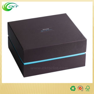 Luxury Handmade Jewelry Ring Packaging Box for Custom Logo (CKT-PB-003) pictures & photos