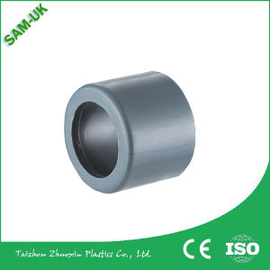 Building Material PVC Pipe Fitting End Cap pictures & photos