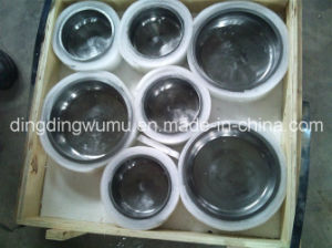 Wmo Alloy Crucible pictures & photos