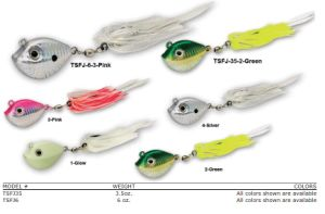 China High Quality Jig Fishing Lure pictures & photos