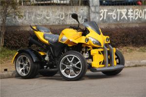 EEC/Coc Road Legal 250cc ATV Quad with 2 Seat (jy-250-1A) pictures & photos
