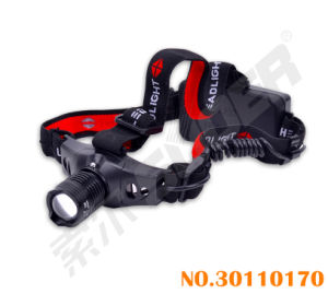 Suoer High Power Head Lamp with Super Quality (Torch-006-Headlamp) pictures & photos