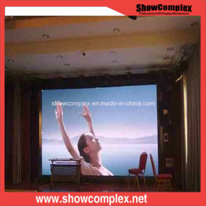 P5.2 Full Color Rental Indoor LED Display Screen pictures & photos