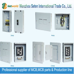 Distribution Board / Metal Enclosure / Distribution Box pictures & photos