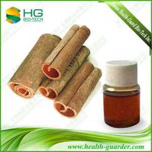 Cinnamon Bark Oil Natural Cinnamaldehyde with Kosher Certificate