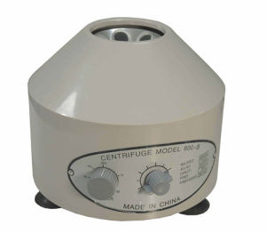 800b Centrifuge Low Speed 20ml pictures & photos