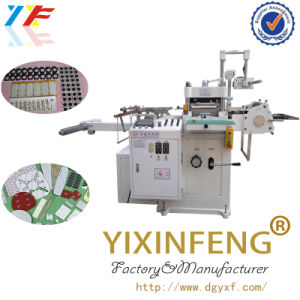 Die Cutting Punching Automatic Tape Die Cutting Machine pictures & photos