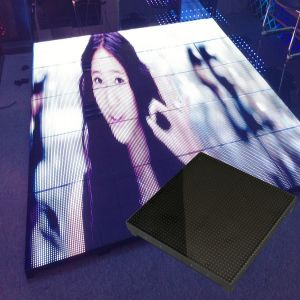 Hot Sell P12.5 LED Dance Floor for Promotion pictures & photos