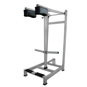 Gym Equipment Fitness Equipment for Standing Calf Raise (HS-1019) pictures & photos