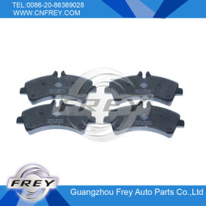 Brake Pad for Mercedes Benz Sprinter OEM 0044208120 pictures & photos