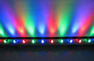 IP65 DMX RGB LED Wall Washer for Bridge Decoration pictures & photos