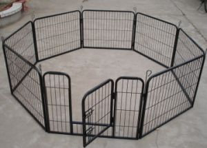 . High Quality Wire Mesh Dog Cage