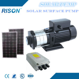 Surface Solar Water Pump (5 Years Warranty) pictures & photos