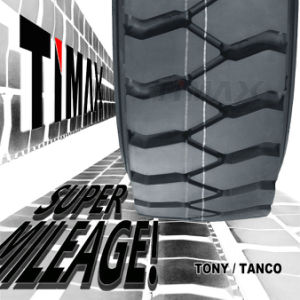 LTR Tyres Distributor, Radial Truck Tires pictures & photos