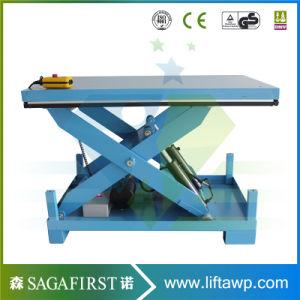 3000lb to 8000lb Heavy Duty Custom Scissor Lift Table pictures & photos