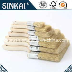 Cheap & Hot Selling Double Thick Chip Brush pictures & photos