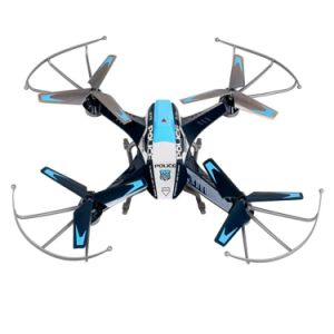 277A9c-RC Quadcopter Helicopter 2.4GHz 4CH 6 Axis Gyro 360 Degree Eversion One Key Roll 2.0MP Camera pictures & photos