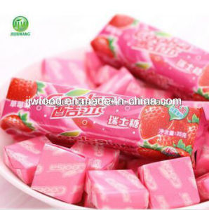Sugus Chewy Candy Candies Bar Strawberry Flavor Sweet pictures & photos