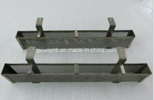 High Quality Titanium Anode Tube pictures & photos