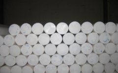 PTFE Rods, Teflon Rods, Polytetrafluoroethylene Rods with White Color pictures & photos