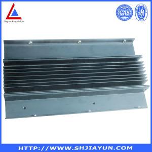 CNC Machined Heatsink Aluminium Profile pictures & photos