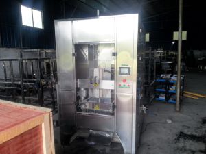 Automatic 2-10L Bagged Water Packing Machine pictures & photos