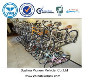New Bicycle Parking Storage Racks pictures & photos