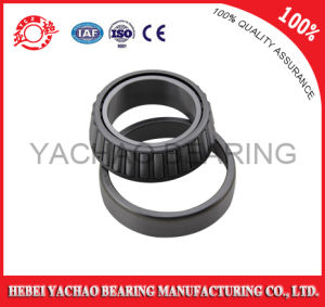 High Quality Good Service Tapered Roller Bearing (33018)