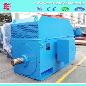 Yr/Yrkk Big High Voltage Induction Motor pictures & photos