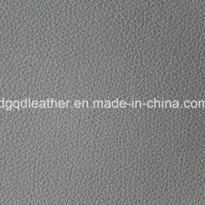 Fashion Design PVC Leather (QDL-51435) pictures & photos