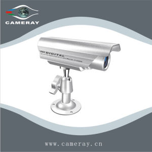 Dwdr 700tvl Low Lux Weather Proof Camera pictures & photos