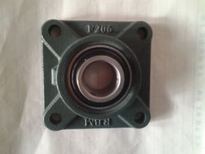 China OEM, Stable Quality, Reasonable Price, Flanged Bearing with Housing (UCF206-19) pictures & photos