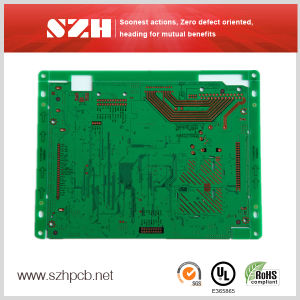 Fr4 1.6mm 1oz Printed Circuit Board pictures & photos