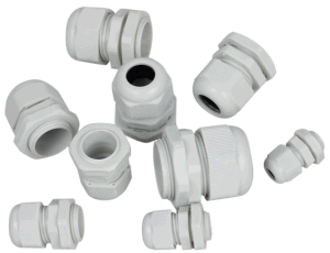 Outdoor Standard Type Pg25 IP68 Nylon Cable Gland pictures & photos