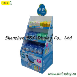 The Cups Paper Display Stands (B&C-A088) pictures & photos