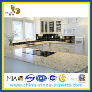 Aritificial Quartz Stone Luxurious Vanity Tops for Bathroom pictures & photos