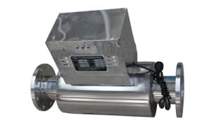 Electromagnetic Water Conditioner with Stainless Steel Housing pictures & photos